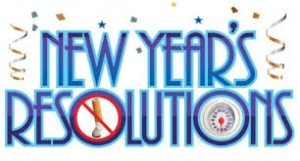 TIME FOR RESOLUTION