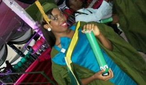 EXCLUSIVE INTERVIEW WITH BEST GRADUATING STUDENT, UNN PSYCHOLOGY DEPARTMENT, IFUNANYA MBANEFO