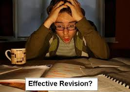 7 STEPS TO EFFECTIVE REVISION