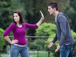 REPAIRING A DISTRACTING RELATIONSHIP