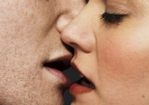 What's the Big Deal about Kissing?